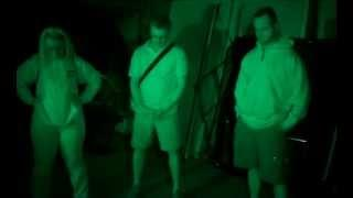 Ghost detectives S3EP9 The David Stewart Farm