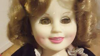 New Doll Is It Haunted?