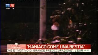 Opinioni Paolo Cochi sul Mostro di Firenze - Servizio TG RTV38