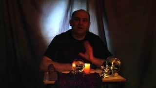 OPUK 20150306 Contacting Spirits and Reincarnation