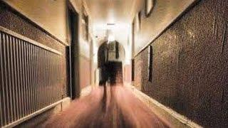 Paranormal Phenomena - MOST HAUNTED HOTELS