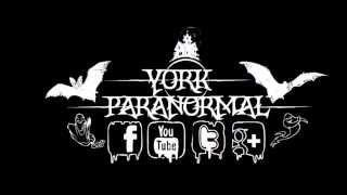 York Paranormal at the Monroe House
