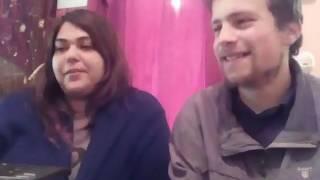 Greek Paranormal Tube πρωινη συνδεση 09/02/2017