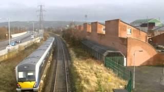 Ballymacarrett Railway Halt Haunted Location