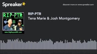 Tena Marie & Josh Montgomery (part 8 of 9)