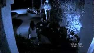 Paranormal Activity 4 - Trailer (2012) HD