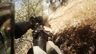 OP Fallout: CA Part 2