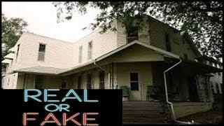 Crazy Noises At The Malvern Manor Real or Fake Episode 53