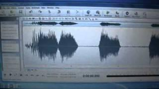 GHOST BOX SESSION CAUGHT ON TAPE - EVP CONFIRMS TYNEHAM VILLAGE IS HAUNTED