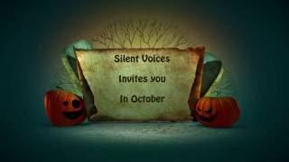Silent Voices Ghost Hunts are inviting you to Join Us for Halloween Fun!