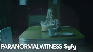 "PARANORMAL WITNESS (Clips) | Snacks For Two from ""The Motel"" 