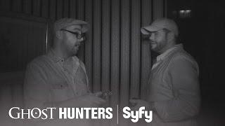 GHOST HUNTERS (Clips) | Final Episode: 'Hello Hello' | Syfy