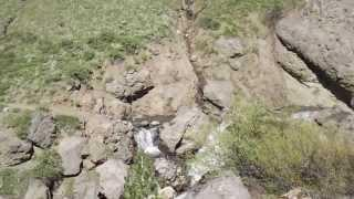 """Noble & Bull Lake - Part 17 """"Falls Not To Reckon With"""""""