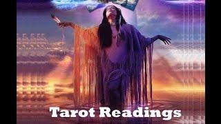 Paranormal Review Radio: Tarot Readings for 2016 with Luci Leibfried