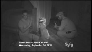 "New Ghost Hunters On September 14th ""Baby Doll"""