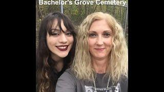 Live at Bachelor's Grove Cemetery