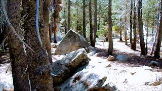 "Burnside Lake - Part 8 ""From Pyramid Rock To Old Primitive Mining Roads"""