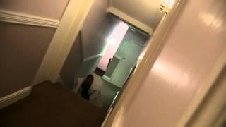 GHOST HUNTING EXTREMELY SCARY AND FUNNY