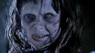 Scary Videos Real   Top 5 Creepy Girls In Fiction   Scariest Creepy Girl