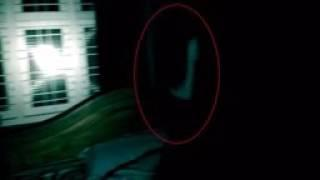Real Life Paranormal Activity   Most Shocking Ghost Sighting   Scariest Ghost Video Caught on Tape
