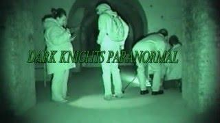 fortwidley private ghost hunt filmed on 30/1/16