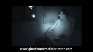 Ghost Hunters of Charleston Wampee Plantation Part 1