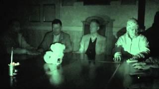 G H O S T Ghost Hunters Of Stoke On Trent     Charity event at Kidsgrove town hall 31 10 13