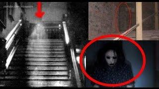 Top 10 Paranormal Activity Caught On Camera | 10 Scary Poltergeist