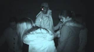 Fort Borstal ghost hunt - 18th April 2014