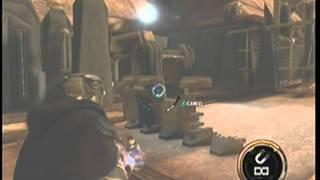 Red Faction Armageddon- Mr Toots & More Gameplay In ruin Mode