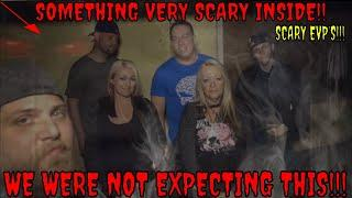 PARANORMAL ACTIVITY IN THIS PLACE IS SCARY **CAUGHT ON CAMERA**!!