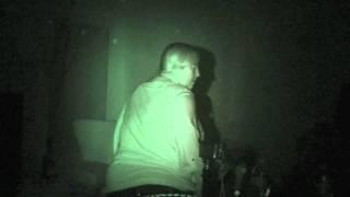 Bearfort Paranormal investigates Crystal Springs Condo Part 1