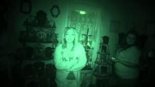 Paranormal AfterParty Season 5 Episode 3, Penn's Place: Sara Can You Hear Me?