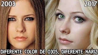 Avril Lavigne Perdió la Vida y fue Reemplazada en 2003? -iGoyo