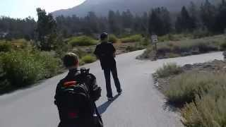 "Slide Mountain - Part 2 ""Tahoe Meadows The Road On In"""