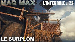☠ MAD MAX L'INTÉGRALE #22 Le Surplomb [FR]