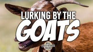 Lurking By The Goats | Ghost Stories, Paranormal, Supernatural, Hauntings, Horror