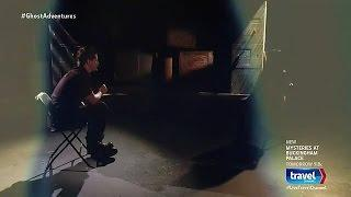 Ghost Adventures-Aftershocks S01E17 Shanghai Tunnels and Jerome Grand Hotel