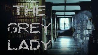 SCARY STORY - Episode 12 -  The Grey Lady