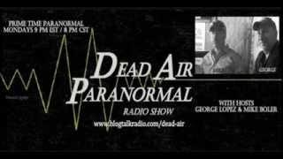 "A ""Paranormal Governing Body / Ruling Council"" Discussion on Dead Air"