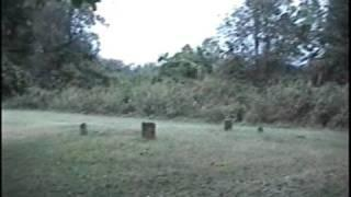 HAUNTED EARTH AMERICA VISIT HAUNTED TINKER`S CREEK CEMETERY
