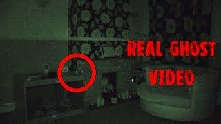 Scary Video of a Ghost in my Haunted House | Real Paranormal Activity Part 43