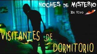 """Los Macabros """"Visitantes de Dormitorio"""" - Noches de Misterio en VIVO"""