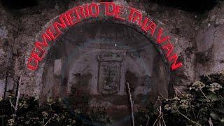 Investigación Paranormal, Temp  2 Ep  9  El Cementerio de Talaván (Objetivo Paranormal)