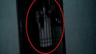 SCARY Ghost Video 2016 I   Real Ghosts Caught on Tape @ Haunted House I Paranormal Ghost Videos