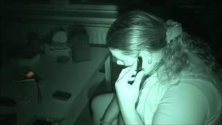 #5 S8 Voices into a home Dutch Paranormal investigation!