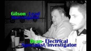 Elite Paranormal Society - EPS Team Video
