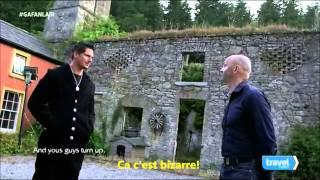 Ghost Adventures - Ireland's Celtic Demons VOSTFR 1