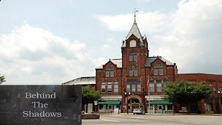 Behind The Shadows: Twin City Opera House