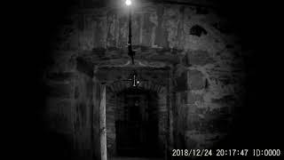 2 Ghostly Figures Caught | Bodmin Jail | Were We Being Followed